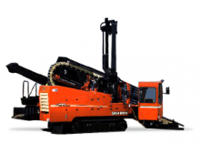 УСТАНОВКА ГНБ Ditch Witch JT100AT